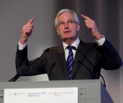 Michel Barnier - photo by European Commission