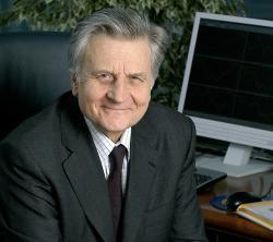 Jean-Claude Trichet - ECB President, Credit: ECB-Frankfurt and M Joppen